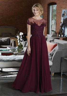 Bridesmaid/Formal