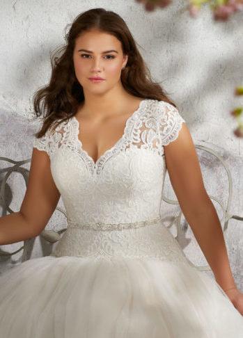 SEE CURVY BRIDES